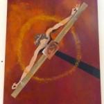 Schilderij door Martin Verharen 2